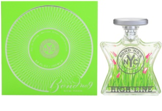 Bond No. 9 Downtown High Line Eau de Parfum unisex 2 ml Sample