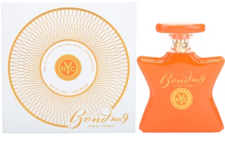 Bond No. 9 Downtown Little Italy Eau de Parfum unissexo 100 ml