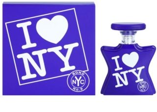 Bond No. 9 I Love New York for Holidays eau de parfum unisex 2 ml minta