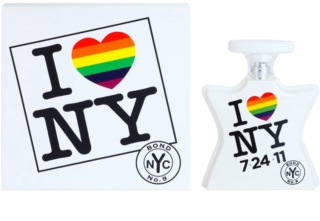 Bond No. 9 I Love New York for Marriage Equality Eau de Parfum unissexo 100 ml