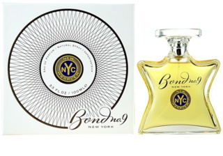 Bond No. 9 Uptown New Haarlem Eau de Parfum unissexo 100 ml