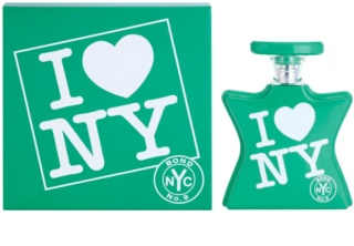 Bond No. 9 I Love New York for Earth Day Eau de Parfum unissexo 100 ml