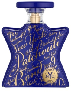 Bond No. 9 Uptown New York Patchouli eau de parfum unissexo 100 ml