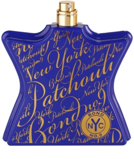 Bond No. 9 Uptown New York Patchouli woda perfumowana tester unisex 100 ml