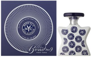 Bond No. 9 New York Beaches Sag Harbor eau de parfum unisex 2 ml minta