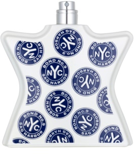 Bond No. 9 New York Beaches Sag Harbor eau de parfum teszter unisex 100 ml