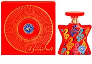Bond No. 9 Midtown West Side Eau de Parfum unisex 2 ml Sample