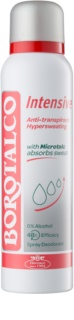 Borotalco Intensive spray anti-perspirant
