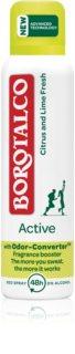 Borotalco Active Deodorant Spray 48h