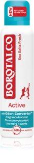 Borotalco Active Deodorant Spray mit 48-Stunden Wirkung