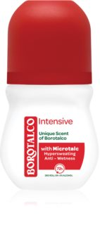 Borotalco Intensive Roll-on antiperspirant