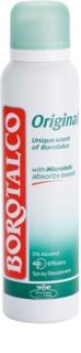 Borotalco Original Anti - Perspirant Deodorant Spray To Treat Excessive Sweating