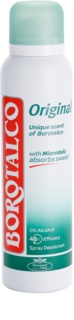 Borotalco Original Anti - Perspirant Deodorant Spray To Treat Excessive Sweating