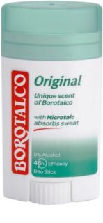 Borotalco Original Vaste Antitranspirant en Deodorant