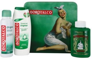 Borotalco Original Cosmetic Set I.