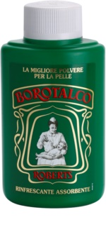 Borotalco Talcum Body Powder