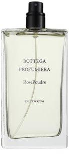 Bottega Profumiera Rose Poudre woda perfumowana tester dla kobiet 100 ml