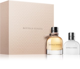 Bottega Veneta Bottega Veneta coffret cadeau I.