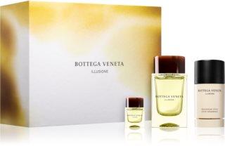 Bottega Veneta Illusione σετ δώρου II. για άντρες