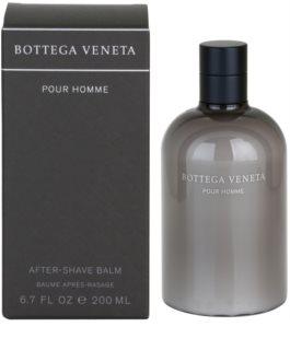 Bottega Veneta Pour Homme After Shave Balsam für Herren 200 ml