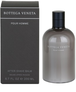 Bottega Veneta Pour Homme After Shave Balsam für Herren 200 ml