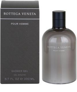 Bottega Veneta Pour Homme душ гел за мъже 200 мл.