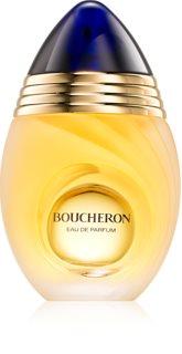 Boucheron Boucheron eau de parfum pour femme 50 ml