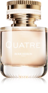Boucheron Quatre eau de parfum para mujer 30 ml