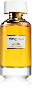Boucheron Ambre d'Alexandrie parfumska voda uniseks 125 ml