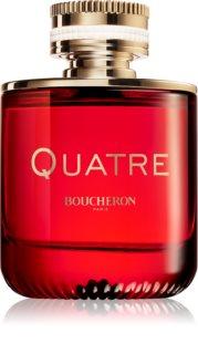 Boucheron Quatre En Rouge eau de parfum para mulheres