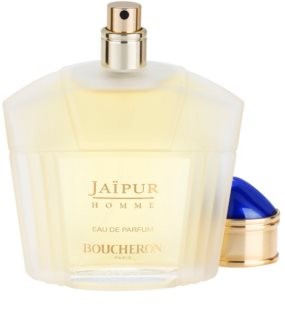 Boucheron Jaipur Homme eau de parfum teszter férfiaknak 100 ml