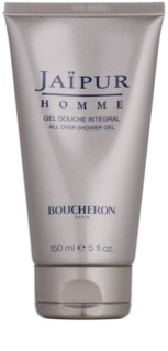 Boucheron Jaipur Homme Shower Gel for Men 150 ml