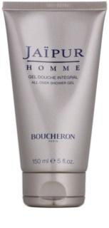 Boucheron Jaïpur Homme gel za prhanje za moške 150 ml