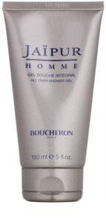Boucheron Jaipur Homme tusfürdő férfiaknak 150 ml