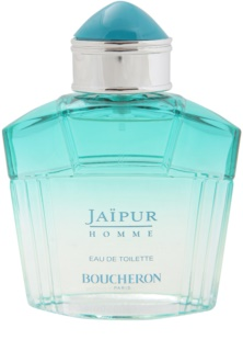 Boucheron Jaipur Homme Summer Eau de Toilette for Men 100 ml