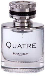 Boucheron Quatre Eau de Toilette for Men 50 ml