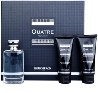 Boucheron Quatre poklon set I.