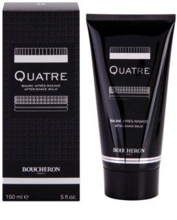 Boucheron Quatre borotválkozás utáni balzsam férfiaknak 150 ml