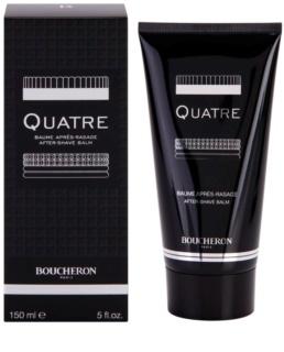 Boucheron Quatre After Shave Balsam für Herren 150 ml
