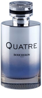 Boucheron Quatre Intense Eau de Toillete για άνδρες 100 μλ