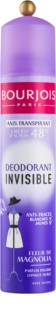 Bourjois Invisible dezodorant antiperspirant v spreji