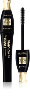 Bourjois Twist Up The Volume mascara volumateur avec brosse 2 en 1
