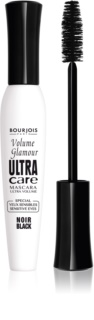 Bourjois Mascara Volume Glamour Ultra-Care Volumizing Mascara