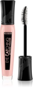 Bourjois Eye Catching Volumen-Mascara für geschwungene Wimpern