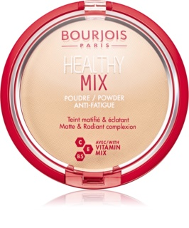Bourjois Healthy Mix puder w kompakcie