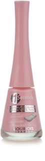 Bourjois 1 Seconde Nail Enamel лак за нокти