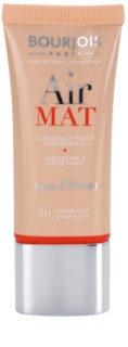 Bourjois Air Mat fond de teint matifiant
