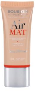 Bourjois Air Mat maquillaje matificante