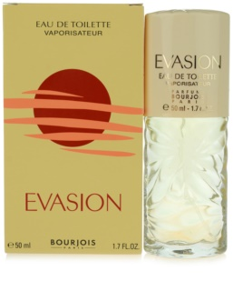 Bourjois Evasion Eau de Toilette für Damen 50 ml