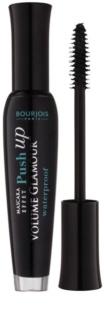 Bourjois Volume Glamour wodoodporny tusz do rzęs nadający objętość i podkręcający